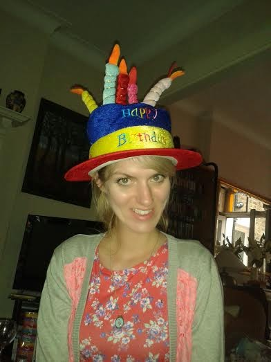 Adulthood: Five things that happen on your birthday