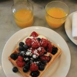 5 excellent places to have breakfast in the West Village, New York City