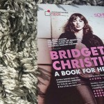 Life lessons from Bridget Christie: Write about the things you care about
