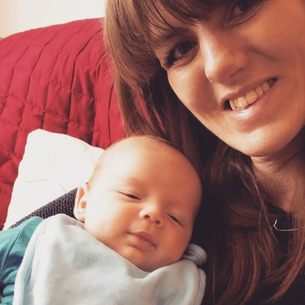 7 things that happen when you become an auntie