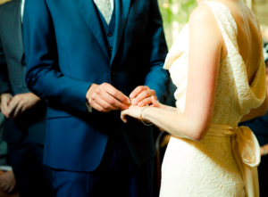 Marriage: All these things that you've done
